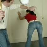 school paddling corporal punishment