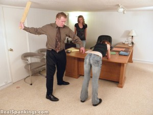 school corporal punishment