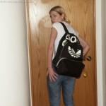 strict teen discipline at school
