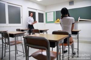 Japanese corporal punishment