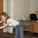 school discipline girls