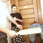 school corporal punishment paddling