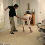 realistic high school paddling corporal punishment videos 20