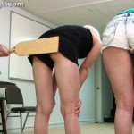 girls are still paddled in high school corporal punishment 6