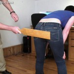 girls are still paddled in high school corporal punishment 9