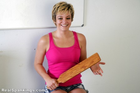 realspankings.com school paddling videos 22
