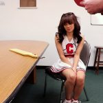 school corporal punishment paddling